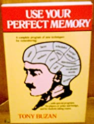 Use Your Perfect Memory