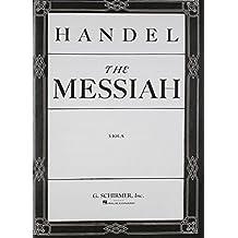Messiah (Oratorio, 1741): Viola Part