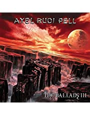 Axel Rudi Pell - Ballads 3