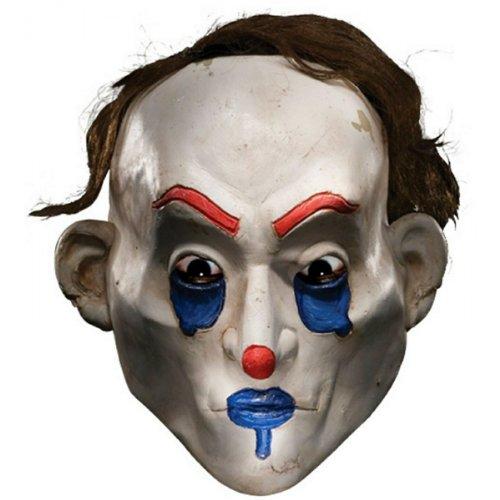 Joker Clown Mask Costume -