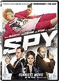 Spy (Bilingual)