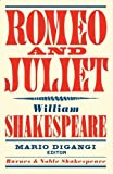 img - for Romeo and Juliet (Barnes & Noble Shakespeare) by David Scott Kastan (Editor) (2007-08-01) book / textbook / text book