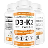 Vitamin K Supplements Review and Comparison