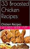 33 Broasted Chicken Recipes: Chicken Recipes