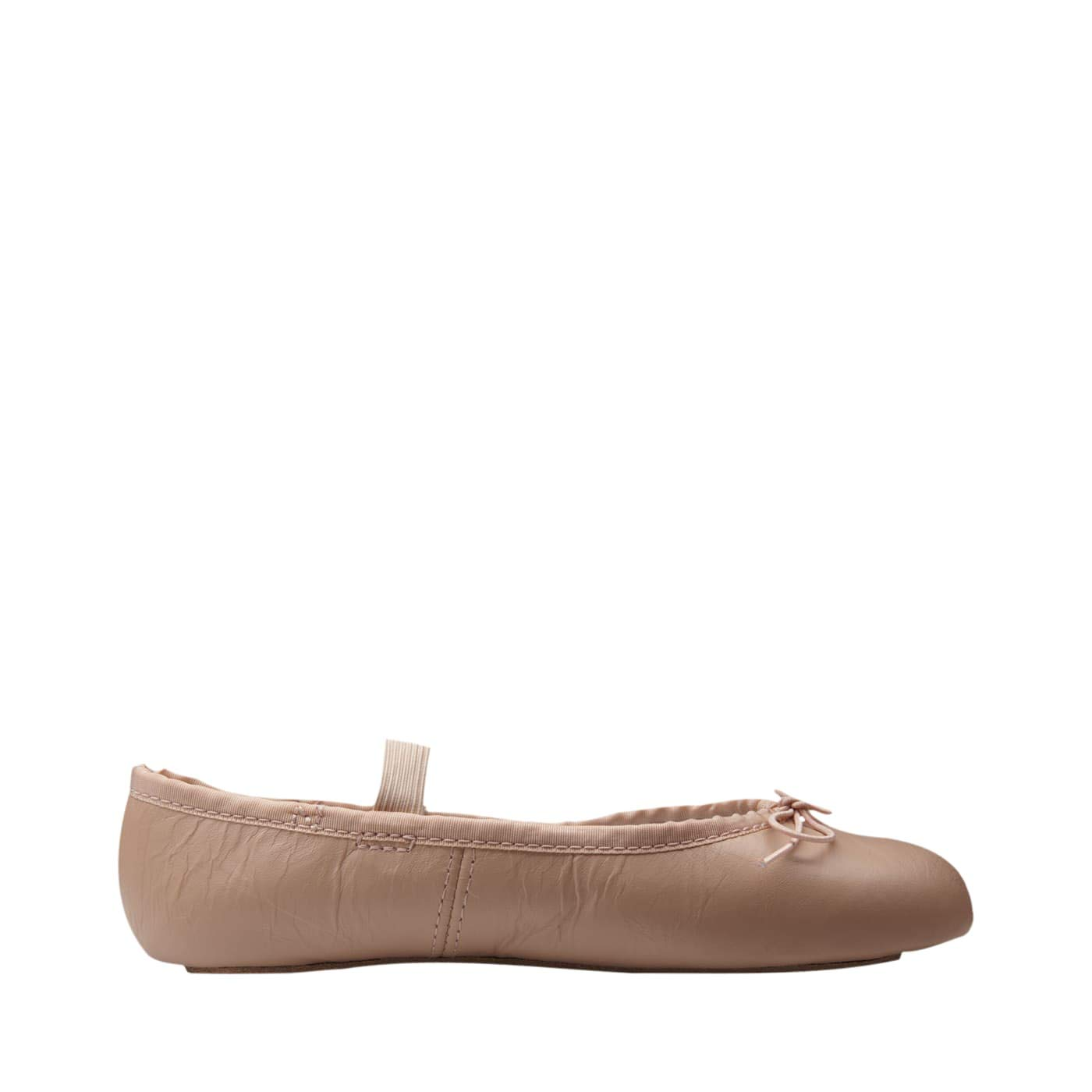 American Ballet Theatre for Spotlights Girls Pink Ballet Shoe 8 M US
