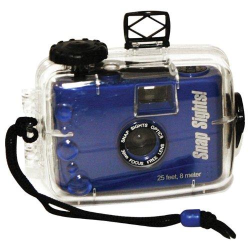 Best Inexpensive Underwater Digital Cameras - 4