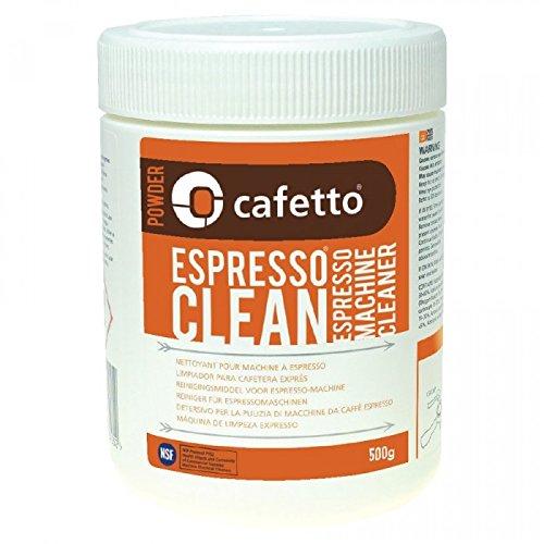 CafettoエスプレッソClean – 1 kg / 35oz   B01EUGVTIQ