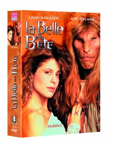 La Belle et la Bête - Saison 2 [Francia] [DVD]: Amazon.es ...