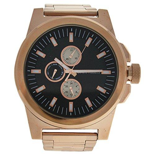 Louis Quarz Analog Lvag3733 Villiers Uhr 7 Armband Edelstahl Unisex Mit SpGqLUVzM