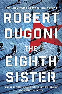 Book Cover: The Eighth Sister
