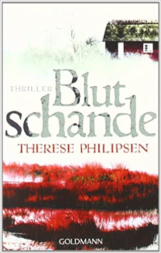 Book Blutschande
