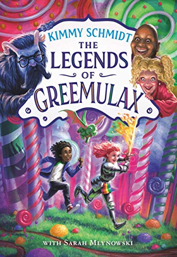 Image result for the legend of greemulax