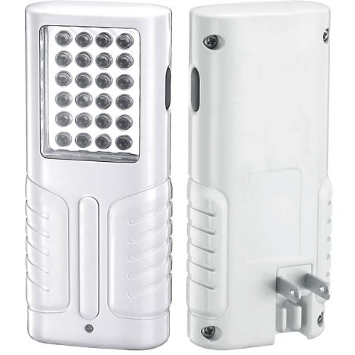 Durofix RL435 Emergency Flashlight Lasting product image