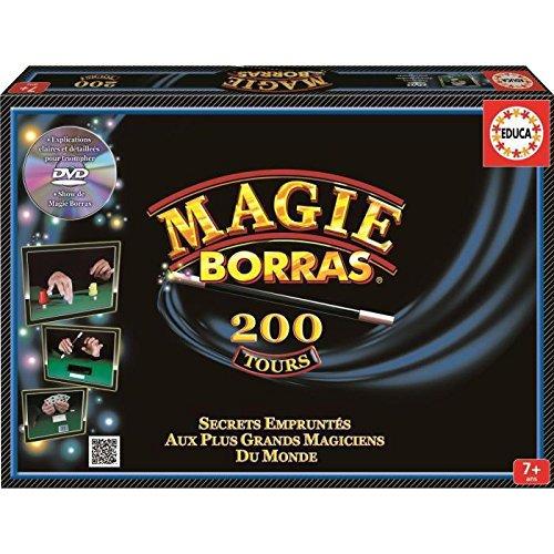Educa Borras –  16045 –  Magia Borras 200 GIRI