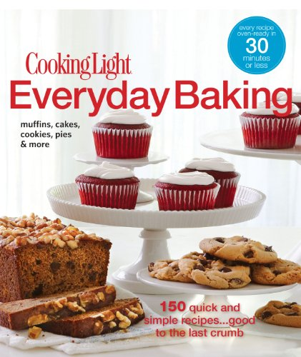 Everyday Cooking Magazine - 7