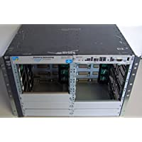 HP ProCurve 5412zl Layer 3 Switch - 12 x Expansion Slot - J8698A