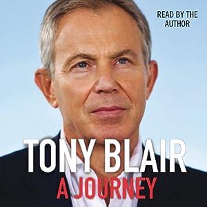 A Journey Audiobook