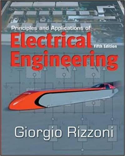 Principles and applications of electrical engineering giorgio principles and applications of electrical engineering 5th edition fandeluxe Gallery