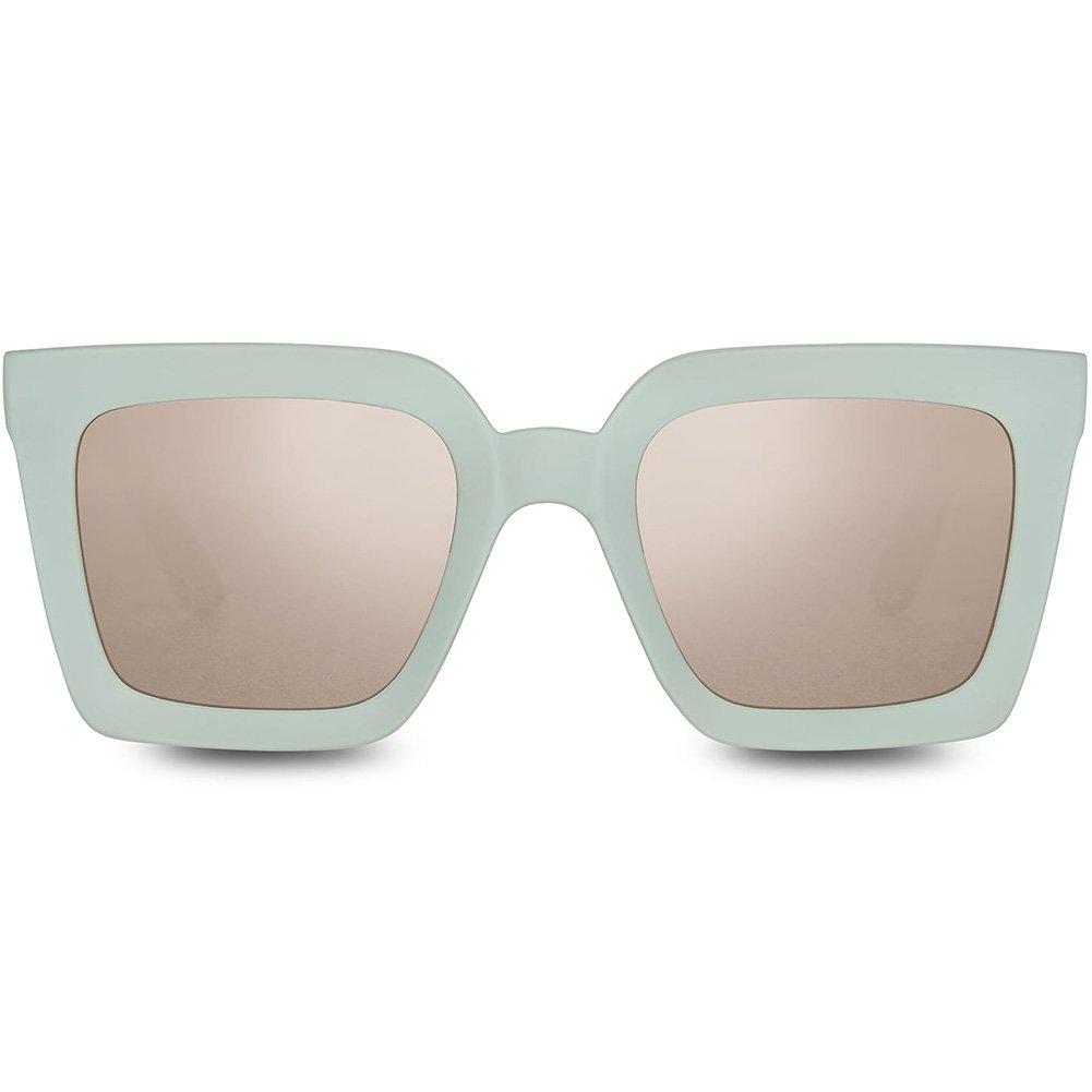 TOMS ユニセックスアダルト  Matte Aqua Glass B07932XVB4