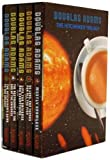 img - for Douglas Adams: The Hitchhiker Trilogy book / textbook / text book