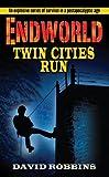 Twin Cities Run, David Robbins, 0843962356