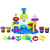 Play-Doh Sweet Shoppe Frosting Fun Bakery Playset, Arts & Crafts, Activity, Ages 2 and up