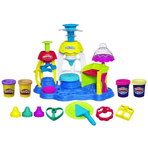 play dough for girls - 2