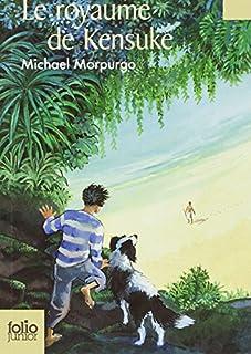 Le royaume de Kensuké, Morpurgo, Michael