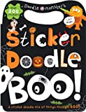 Sticker Doodle Boo!, Roger Priddy, 0312516142