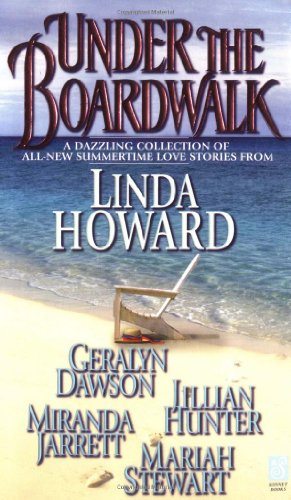 book cover of Under the Boardwalk