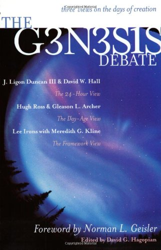 The Genesis Debate: Three Views on the Days of - Pacific View Mall