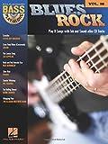 Bass Play-Along Vol.18 Blues Rock + Cd