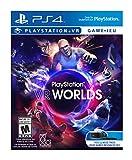 PlayStation VR Worlds - PlayStation 4