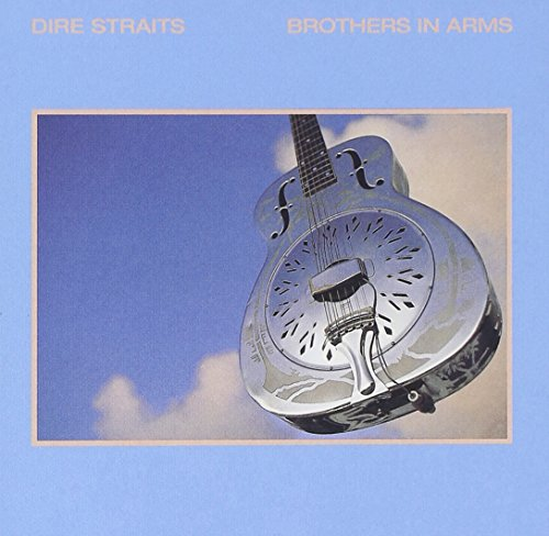 Dire Straits - FOREVER GOLD OF 80