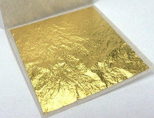 thai-tradition-gold-leaf-24-karat-999-1000-pure-gold-15-x-15-for-buddhist-worship-arts-crafts-decora