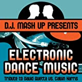 Presents E.D.M. Tribute to David Guetta vs. Calvin Harris