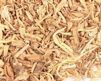Herbs: Angelica Root (Organic)