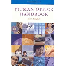 Pitman Office Handbook (7th Edition)