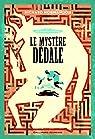 Les enquêtes d'Hermès, tome 1 :Le mystère Dédale par Normandon