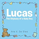 Lucas, Ana V. De Oleo, 1491841982
