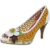 Poetic Licence Women's Prickly Pear Pump