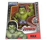Metals Marvel 6 inch Classic Figure - Hulk (M63)