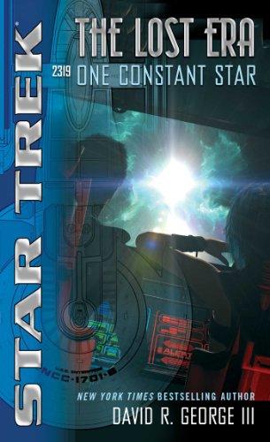Amazon The Lost Era One Constant Star Star Trek Book 2319