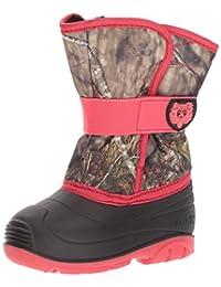 Kamik Girl's Snowbug3 Snow Boots