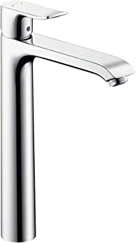 grifo hansgrohe 4