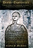 img - for Deathly Experiments: A Study of Icons and Emblems of Mortality in Christopher Marlowe's Plays (AMS Studies in the Renaissance) by Clayton G. MacKenzie (2010-12-15) book / textbook / text book