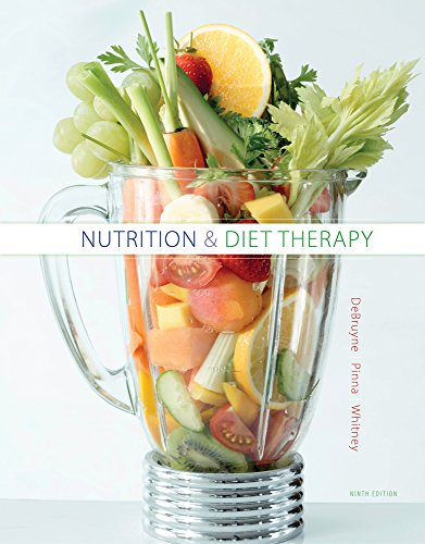Nutrition and Diet Therapy (Nutrition & Diet Therapy) by imusti