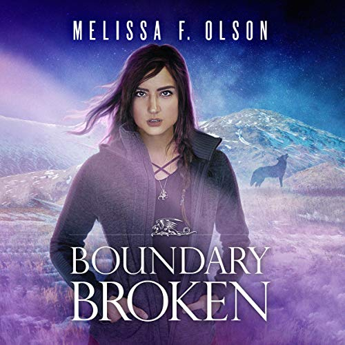 Boundary Broken: Boundary Magic, Book 4