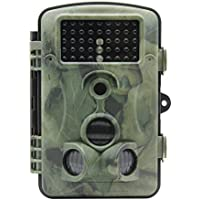 Hunting Games Trail Camera Newyes Stealth Cam Night Vision Thermal Imaging Camera