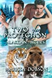 Two for Protection, Marissa Dobson, 1939978424
